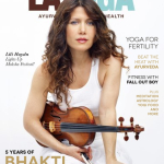 LA Yoga July 2013 ad